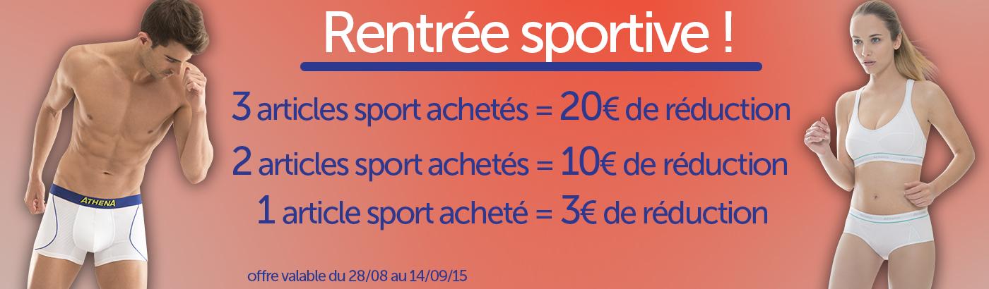 Sport Femme