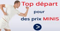 Prix minis